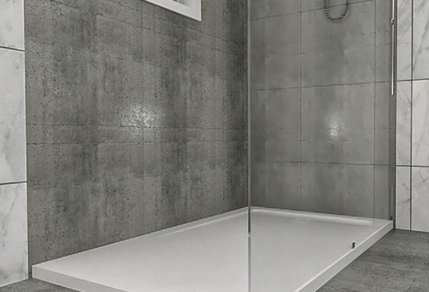 Platos de ducha: elige el mejor